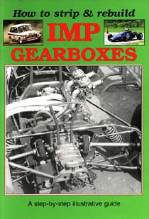 Imp gearboxes, the book